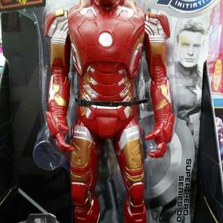 Iron Man In The House..new