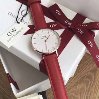 daniel wellington DW woman watch🎀