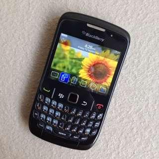 [SALE] BLACKBERRY Curve 8520