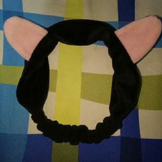 Kitty Headband Hairband