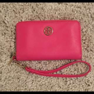 Tory Burch Phone wristlet Wallet