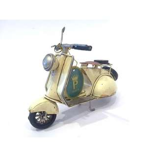 🇮🇹義大利購入🇮🇹PADEN 偉士牌 大 裝飾品 紀念品