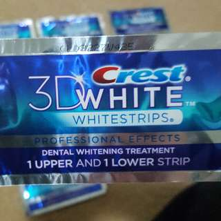 14 Teeth Whitening Strips