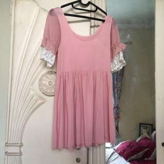 dress cherybelle