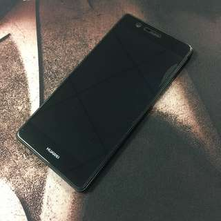 [USED] Huawei P9 Lite 3GB/16GB Malaysia Warranty Set (BLACK)