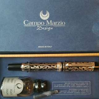 Campo Marzio 墨水筆