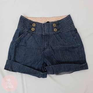 Ripcurl Short Jeans (REPRICE)
