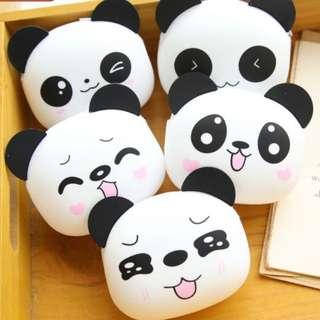 Super Cute Panda Pouch