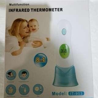 成人兒童溫度計