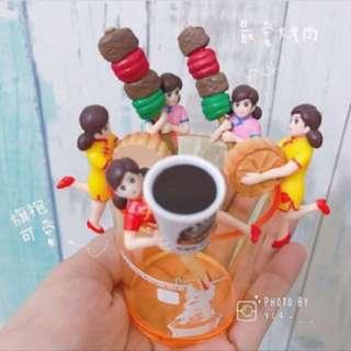 7-11 杯緣子 咖啡 集點 中秋活動 非扭蛋
