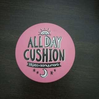 YADAH x SONYUNARA All Day Cushion