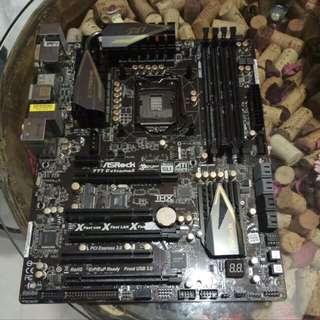 I5 3570k And Extreme Z77 Motherboard Combo And H60 Water Cooler