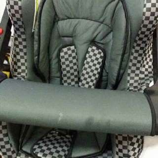 Baby 1st CAR SEAT