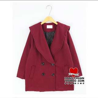 Winter Coat/Jacket (fits up to UK12)