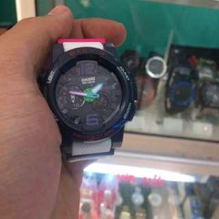 Jam tangan wanita baby-g