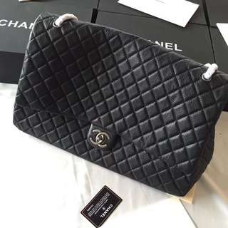 Chanel XL flap bag