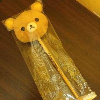 全新正版鬆弛熊揼骨棒