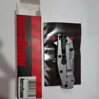 Kershaw Cryo G10