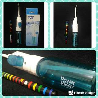 Power Floss Perfect Oral Care
