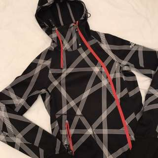 The north Face Jacket Size s