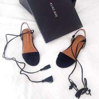 Alias Mae Fiddle sandals size 36