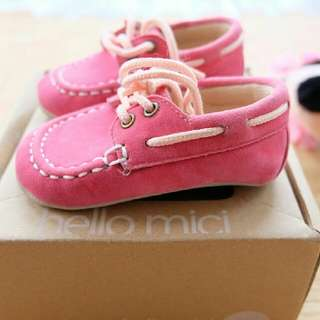 Hello Mici Shoes Baby