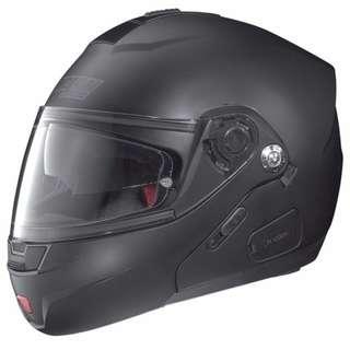 [Price Drop!] Nolan N91 Evo - With Bluetooth built-in Modular helmet