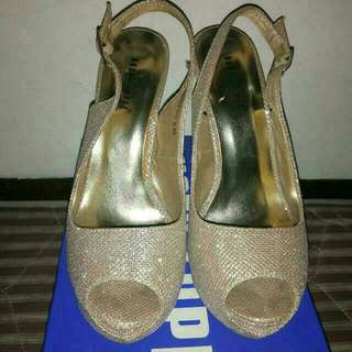 REPRICED! Rusty Lopez Pump Shoes