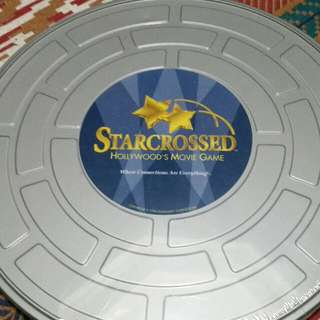 Starcrossed - Hollywood's movie game