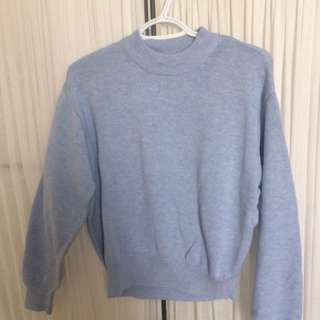 Heavy Knit XS H&M Sweater