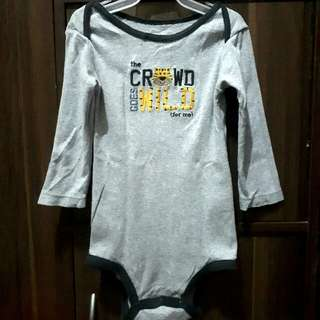 Original Carter's Onesie