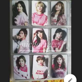 [🔥PromoRS] Twice Japan debut unofficial