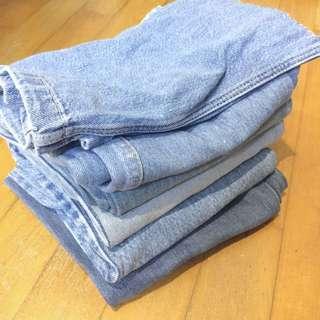 Denim Fabric For Crafts