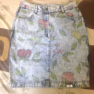 Rok Jeans / Rok Denim