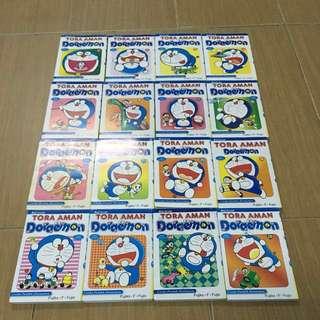 Komik Doraemon
