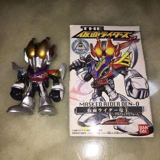 2009 Bandai Chibi:- Kamen Rider Den-O (Climax Form)