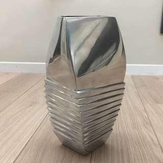 印度製花器.花瓶