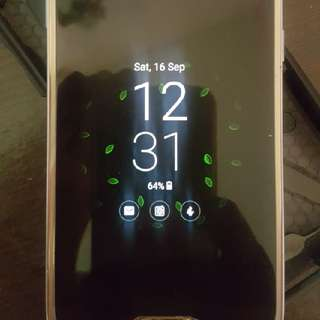 WTS/WTT Samsung S7 32 GB Gold