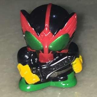 SD chibi:- Kamen Rider OOO Tatoba
