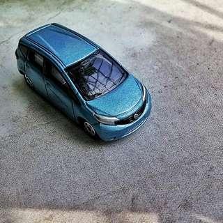 正版 多美卡金屬小汽車