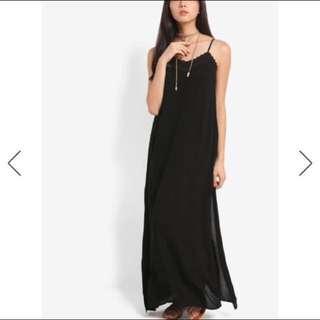 BNWT Something Borrowed Cami Dress