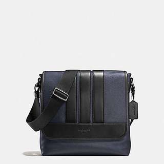 Coach Bond Small Messenger