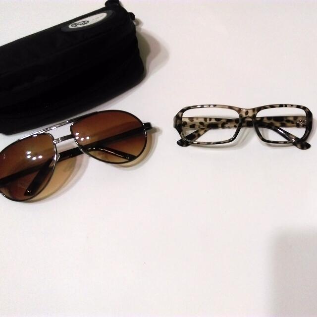 太陽眼鏡/造型眼鏡