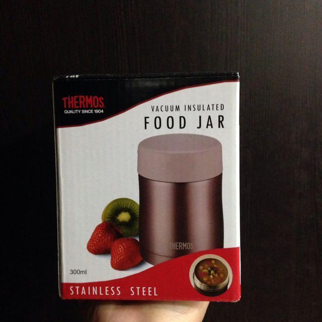 膳魔師 Food Jar
