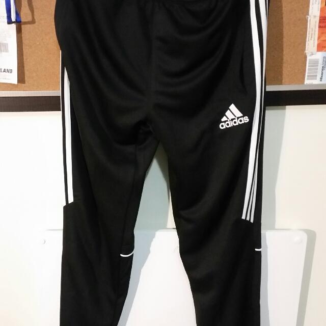 Adidas Tango Cage Training Pants (Tiro 17)