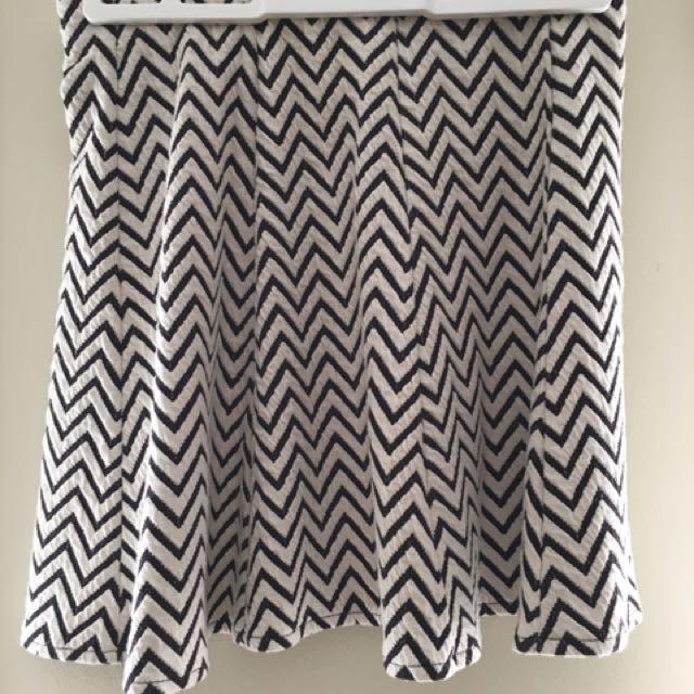 AERO skirt