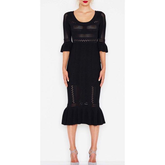 Alice McCall Mercy Dress Sz 8 BNWT RRP$390