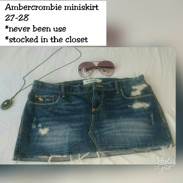 Ambercrombie Skirt