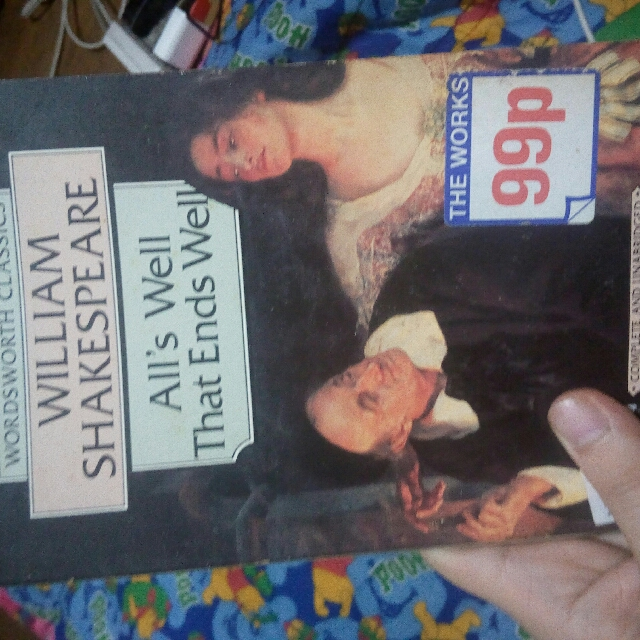 Anglo-American Classic Books