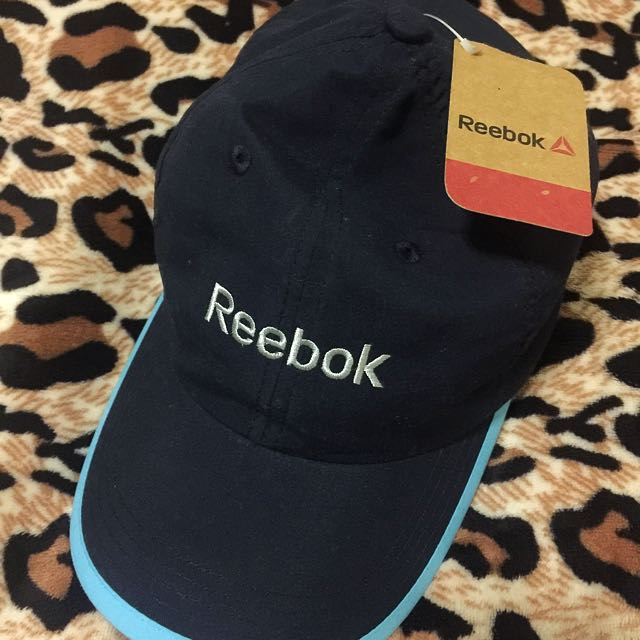 Authentic Reebok Cap